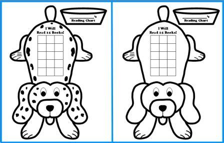 Free Printable Chore Charts for Kids Fab N Free