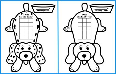 Free Printable Chore Charts for Kids Fab N Free